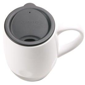 Customized Vespas III Ceramic/Steel Mug