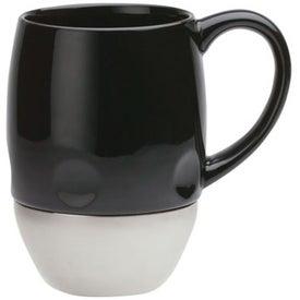 Personalized Vespas III Ceramic/Steel Mug