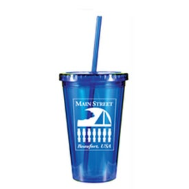Victory Acrylic Tumbler for Promotion
