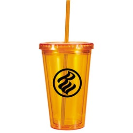 Victory Acrylic Tumbler for Marketing