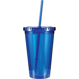 Victory Acrylic Tumbler for Your Church
