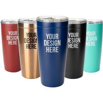375619150f9 CLICK HERE to Order 20 Oz. Viking Nova Tumblers Printed with Your ...