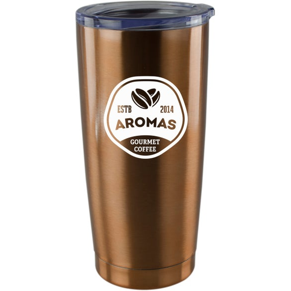 personalized travel mugs quality logo products