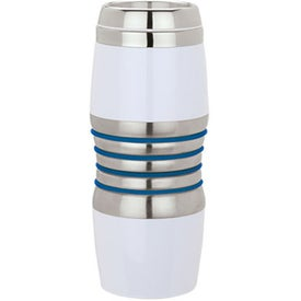 Virone Acrylic and Steel Tumbler Printed with Your Logo