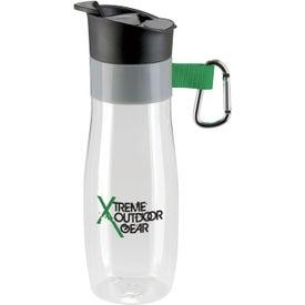 Advertising Vista Bottle