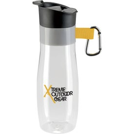 Vista Bottle Imprinted with Your Logo