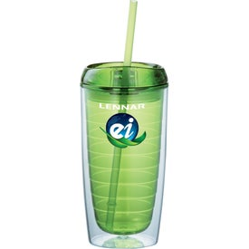 Vortex Tumbler for Marketing