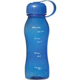 Customized Water Jug