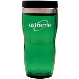 Wavy Tumbler for Your Company