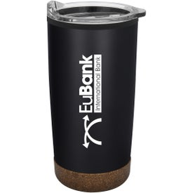 Wellington Stainless Steel Tumbler (20 Oz.)