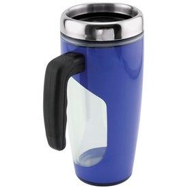 Company Window Mug