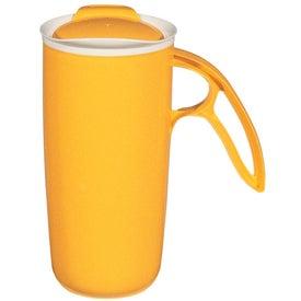 Promotional X One Mug