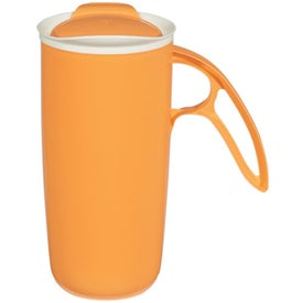Logo X One Mug