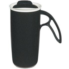 Imprinted X One Mug