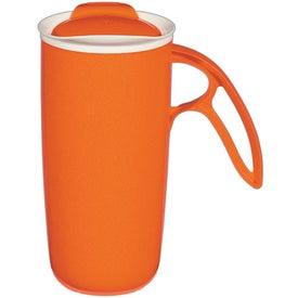X One Mug with Your Logo