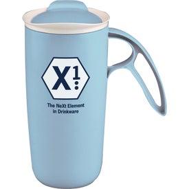 Logo X-One Mug