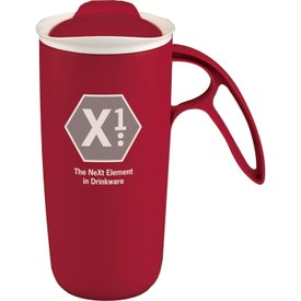 Custom X-One Mug