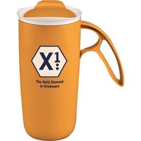 Advertising X-One Mug