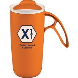 X-One Mug with Your Logo