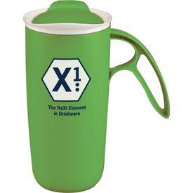 X-One Mug (14 Oz.)