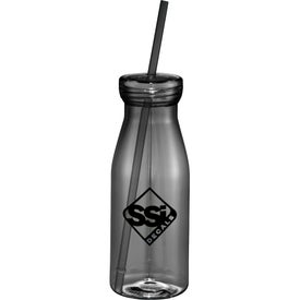 Yolo Tumbler with Straw (18 Oz.)