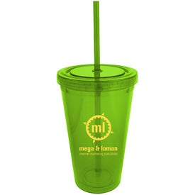 The Zanzibar Insulated Tumbler with Your Logo