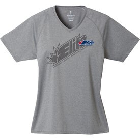 Customized Altai Short Sleeve Training Tee by TRIMARK
