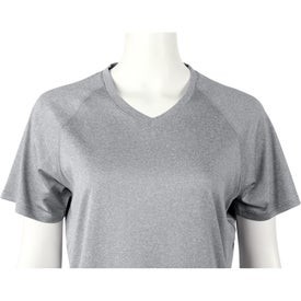 Advertising Altai Short Sleeve Training Tee by TRIMARK