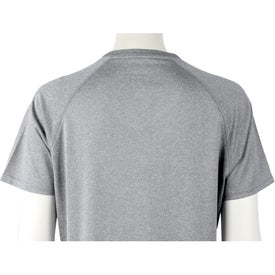 Altai Short Sleeve Training Tee by TRIMARK for Your Company