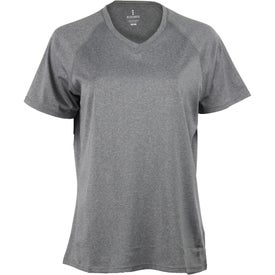 Promotional Altai Short Sleeve Training Tee by TRIMARK