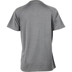Altai Short Sleeve Training Tee by TRIMARK for Your Organization