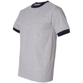 Advertising Anvil Ringer T-Shirt