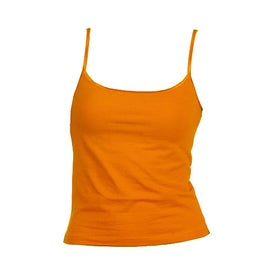 Bella Ladies' Spaghetti Strap Camisole Branded with Your Logo