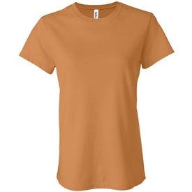 Dark Bella Ladies' Jersey T-shirt for Your Organization