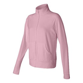 Bella Ladies Cadet Jacket for Customization