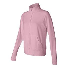 Bella Ladies Cadet Jacket for Customization