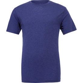Bella+Canvas Unisex Tri Blend Short Sleeve T-Shirt