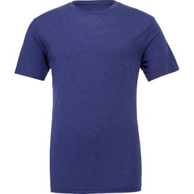 Bella+Canvas Tri Blend Short Sleeve T-Shirts (Men''s)