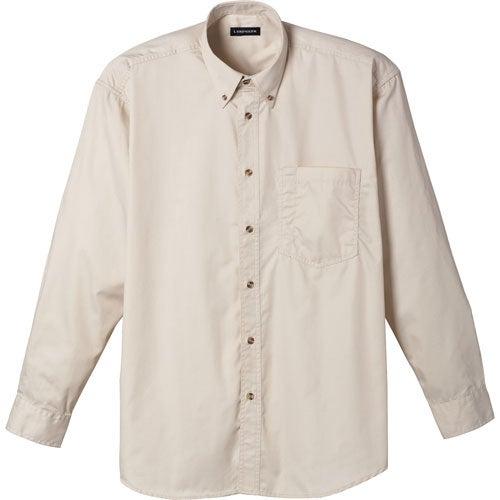 Capulin Long Sleeve Dress Shirt By Trimark Men 39 S Long