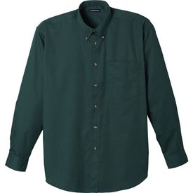 Capulin Long Sleeve Dress Shirt by TRIMARK for Your Organization