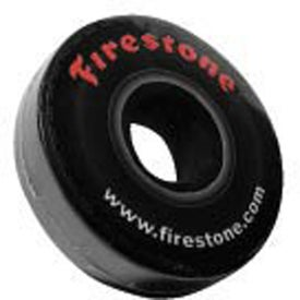 Compressed T-Shirt (Car Tire)