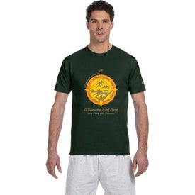 Champion Short Sleeve T-Shirts (Men''s)