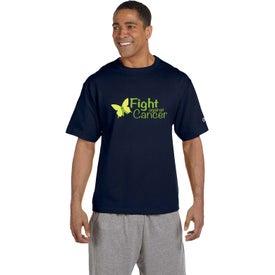 Champion Heritage Jersey T-Shirt (Men's)