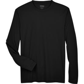 Core 365 Agility Performance Piqué Shirt (Men's, Crewneck)