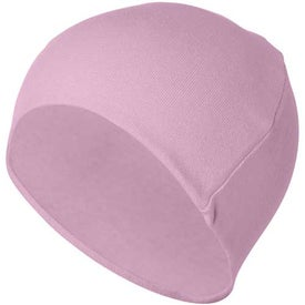 Printed Cotton Infant Cap
