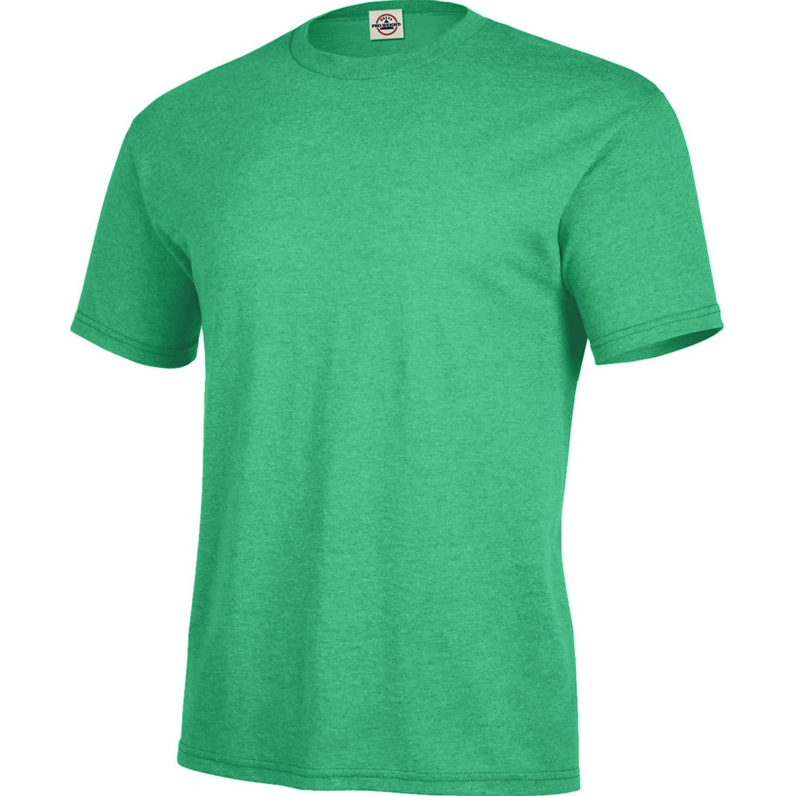 Delta pro weight unisex short sleeve t shirt colors for Custom full color t shirts