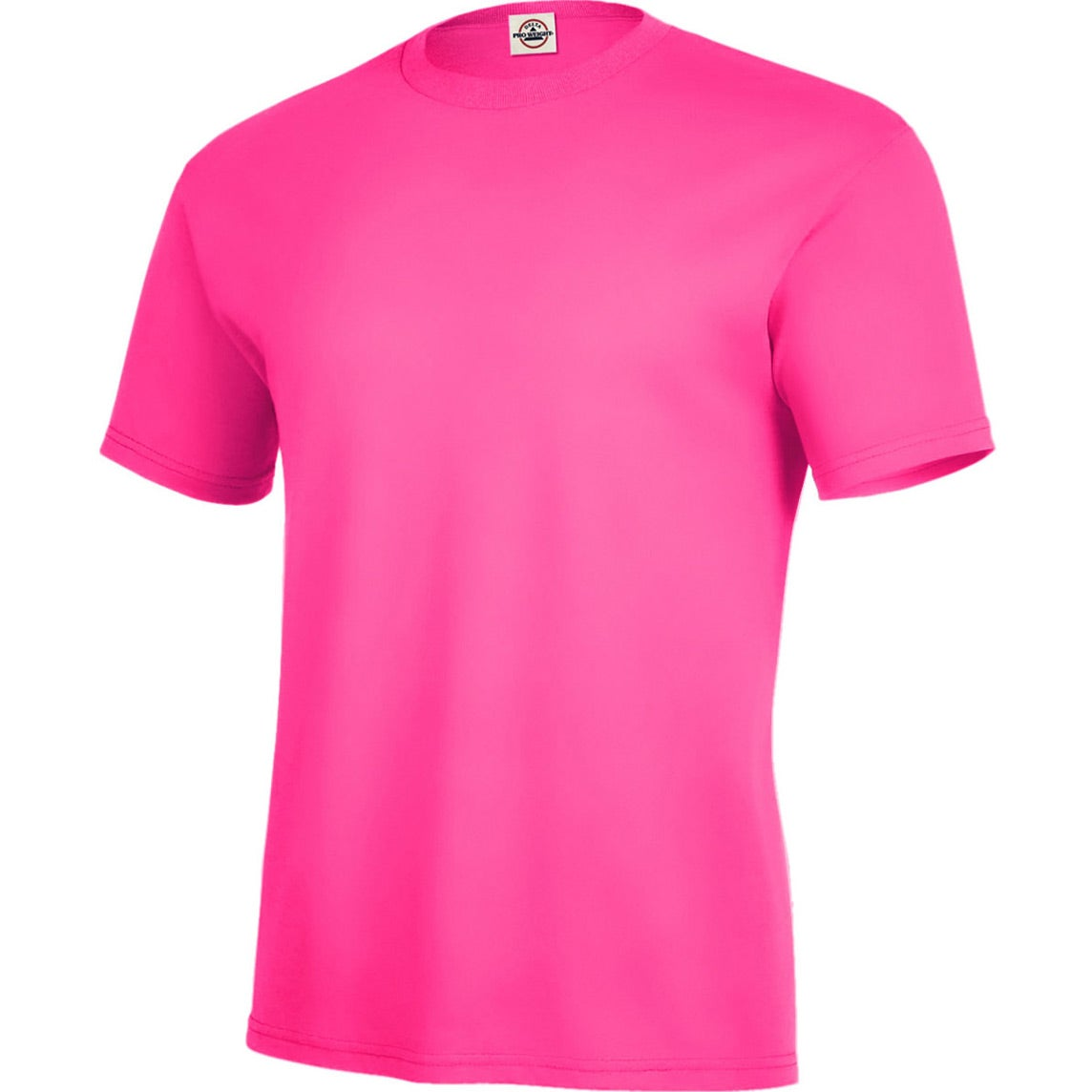 Delta Pro Weight Unisex Short Sleeve T Shirt Colors