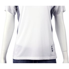 Diaz Short Sleeve Tech Tee by TRIMARK for Your Organization
