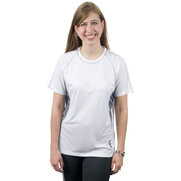 Diaz Short Sleeve Tech Tee by TRIMARK