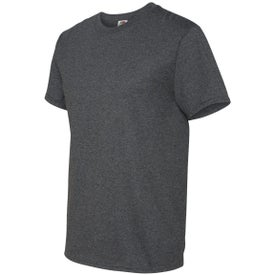 Fruit of the Loom Heavy Cotton T-Shirt with Your Slogan